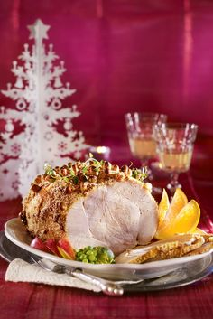 Joulukinkku | Liharuoat | Pirkka #food #christmas #joulu