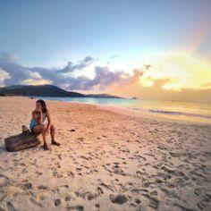 Sunset in Calaguas Island Philippines  #travel #holiday #vacation #travelgram #traveladdict #ilovetravel #instatravel #wanderlust #asia #mytravelgram #getaway #travelawesome #globe_captures #thebest_capture #BestVacations #travelporn #trip #chasingtheworld #thewanderapp #endlesstraveling #travelphoto #ilovewanderlust #travelblog #yourtravellist #philippines #beach #calaguas #nature #awesome #sunset by sights_and_sceneries
