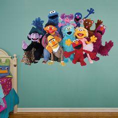 Sesame Street Group
