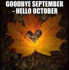 The Last Leaf of Autumn November Calendar, September, Hello November, Hello October Images, Welcome October Images, Leaf Quotes, October Quotes, The Last Leaf, Heart In Nature