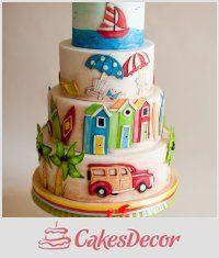 CakesDecor Theme: Reflecting on 2014 - CakesDecor