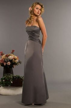 bridesmaid dress color?