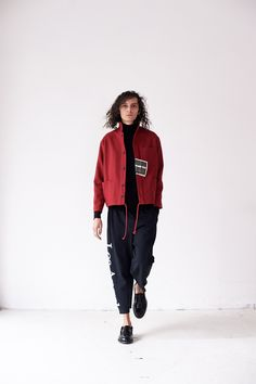 Assembly New York - Fall 2017 Menswear
