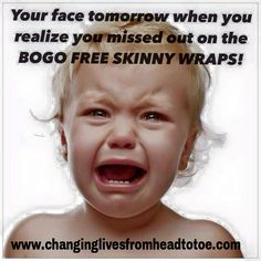 Dont let this be you tomorrow   Www.changinglivesfromheadtotoe.com 702-324-4308 ashley702222@gmail.com