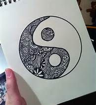 Cool Things To Draw With Sharpies Step