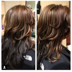 Partial highlight with black underneath