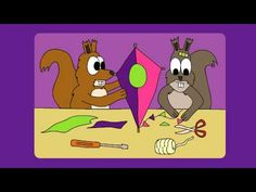 Kinderboekenweek 2015 - Prentenboek De Vliegclub - YouTube