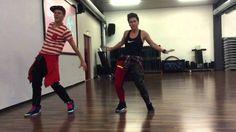 Get Ugly, Jason Derulo - Dance Fitness - Susanne & Glenn