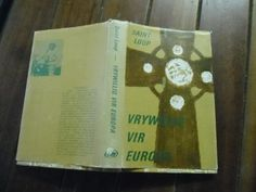 Africana Books - SAINT-LOUP -VRYWILLIG VIR EUROPA (LES VOLONTAIRES) HARDEB & STOFOMS VERTAAL MYRON KOK for sale in Napier (ID:160836076)