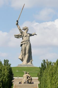 These Massive Monuments From Around The World Are Absolutely Incredible