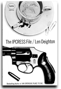 Michael Caine walked 'straight into stardom' in 1965's The Ipcress File   Chapter 1 - Take 1