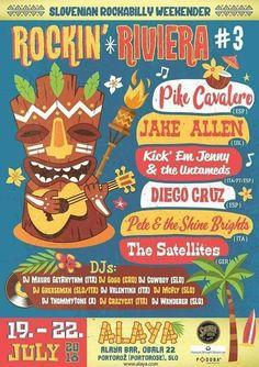120 Ideas De Rockabilly Festivals Parties Habitación Tiki Tarragona Spain Tt Isla De Man