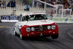 Giulia Alfa Romeo GTAm   Alfa Romeo Giulia GTAM:picture # 12 , reviews, news, specs, buy car