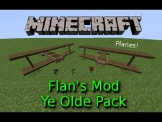 Flan's Ye Olde Pack Mod 1.7.10/1.7.2/1.6.4/1.5.2 - Minecraft Mods, Resource Packs, Texture Packs, Maps