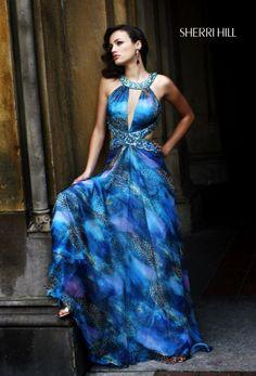 vestido de festa floral... precisa dizer alguma coisa sobre esse vestido? Deslumbrante!