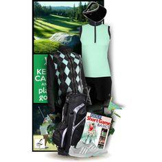 Keep calm - play Golf - Lori's Golf Shoppe