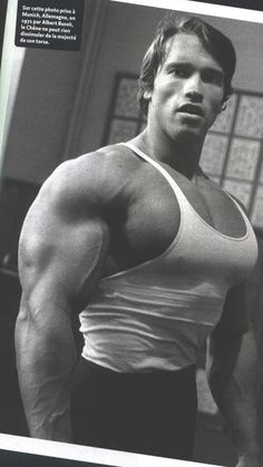 training arnold schwarzenegger wallpaper for iphone