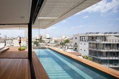 La casa de Pitsou Kedem define la excelencia en Tel Aviv - Noticias de Arquitectura - Buscador de Arquitectura