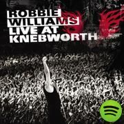 Live At Knebworth, an album by Robbie Williams on Spotify