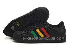 http://www.nikejordanclub.com/adidas-superstar-2-black-green-red-shoes-tnhc5.html ADIDAS SUPERSTAR 2 BLACK GREEN RED SHOES TNHC5 Only $68.00 , Free Shipping!