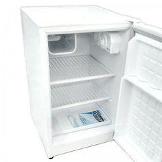 Dispenser De Agua Fria Y Caliente Con Heladera Para Bidones Www