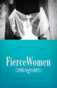 Fierce Women is part biography and part theology. Kimberly Wagner is a strong woman. She has a strong personality, a strong faith in Jesus Christ, an extensive knowledge of Scripture, and a lot of natural ability.