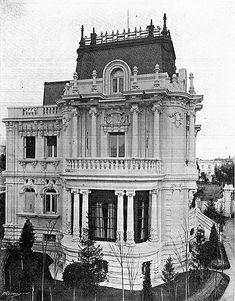 Mendoza, Art And Architecture, Location History, Spain, Exterior, Fantasy, City, Building, Travel