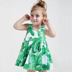 Bébé Dress 1 Année D'anniversaire Bébé Party Girl Dress Robe Infantil Bebes Fille Vêtements D'été Vêtements Enfants Robes De Baptême