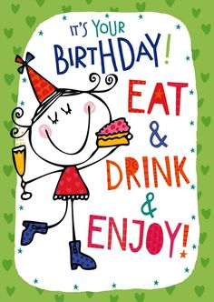 Happy Birthday Icons, Happy Birthday Celebration, Happy Birthday Sister, Happy Birthday Funny, Happy Birthday Images, Happy Birthday Wishes Quotes, Birthday Wishes For Myself, Birthday Blessings, Happy Birthday Greetings