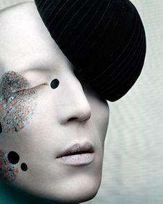 """www.Lewisamarante.es """"Beauty"""" Fotografía Eugenio Recuenco Make Up By Lewis Amarante #Beauty #MakeUp #Recuenco #photo #ByLewisAmarante"""