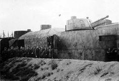Panzerzug