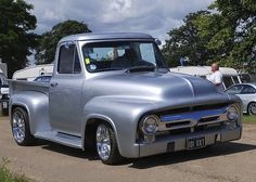 1955 Ford Pickup | by Photo Crazy Rob
