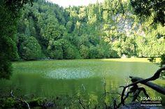 Trilho da Lagoa do Congro (Vila Franca do Campo – São Miguel – Açores) Ver mais em: http://solagasta.com/trilho-da-lagoa-do-congro-vila-franca-do-campo-sao-miguel-acores/
