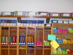 Leveled Readers, Lab Materials and Centers