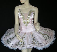 Ballet Tutu  Professional stage ballet tutu by TheDancersChoice, $620.00