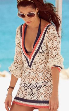 Riviera Sands Beachwear and Coverups