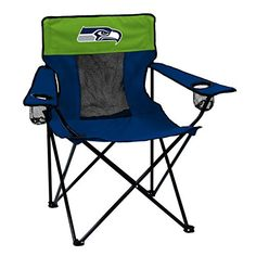 Dallas Cowboys Elite Chair  http://allstarsportsfan.com/product/dallas-cowboys-elite-chair/?attribute_pa_teamname=seattle-seahawks  Seats up to 250 lbs Mesh material to allow breathability Features two adjustable arm rests with cup holders on each arm