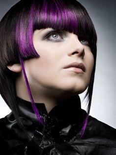 Ένα αφιέρωμα στα ασύμμετρα μαλλιά!!!