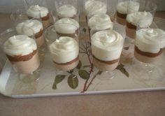 מוס שוקולד טריקולד אישי | קסם של עוגה