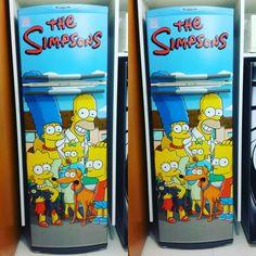 Envelopamento Decorativo Mvlop        Se vocês querem envelopar sua geladeira, escolham a única empresa que faz isso nos mínimos detalhes.   Maiores informações:  ( 21 ) 9 6417-7011  ( 21 ) 9 6450-0605