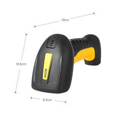 Radall RD-1205BT Handheld Wired 1D Barcode Scanner Bar Code Reader Sales Online black - Tomtop Ergonomic Mouse, Tech Accessories, Coding, Bar, Programming
