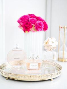 Cute idea for perfum