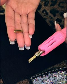 😭Is your hotfix applicator giving you a headache? . A hotfix applicator can be more complicated than you think, especislly if its your first time. Its all about the secret tips & tricks when it comes to fast & easy application so we have given you x3 of our easy tips to make your rhinestoning application easier! 💎 . 🕋Online Store 🛒 www.leopardstrass.com . LEOPARD STRASS 🐆💎An Italian Brand of Luxury Rhinestones at a Fraction of the Cost! Fractions, Garden Trowel, The Secret, Rhinestones, Projects To Try, Things To Come, Diy Crafts, Tools, Make It Yourself