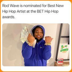 Hip Hop Artists, New Artists, Bet Hip Hop Awards, Florida Girl, Good News, Waves, History, Instagram, Historia