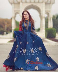 Party & bridal wear made on order Asian Wedding Dress Pakistani, Pakistani Formal Dresses, Pakistani Fashion Party Wear, Pakistani Dress Design, Shadi Dresses, Muslim Fashion, Fancy Dress Design, Bridal Dress Design, Stylish Dress Designs