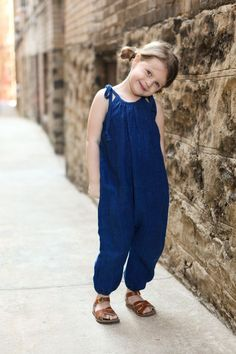 Come across young one date rompers and jumpsuits within the variety of gorgeous looks. Harem Pants Pattern, Kids Harem Pants, Romper Pattern, Jumpsuit Pattern, Toddler Jumpsuit, Jumpsuit For Kids, Sewing For Kids, Baby Sewing, Little Girl Fashion