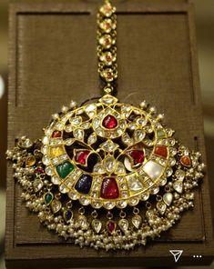 Indian Gold Jewelry Near Me Code: 2658496662 Tika Jewelry, Head Jewelry, Royal Jewelry, Jewelery, Body Jewelry, Jewelry Sets, Silver Jewellery Indian, Indian Wedding Jewelry, Silver Jewelry