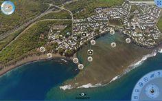 Ile de la Réunion : L'Etang Salé Les Bains | Le blog de Radiblog