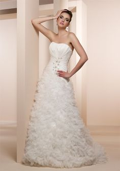Claudine for Alyce Bridal