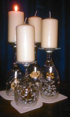 Adventné sviečky